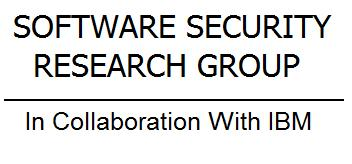 Software Security Research Group